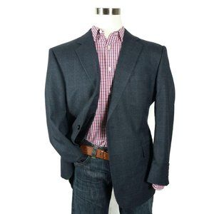 Jos A Bank Signature Collection Mens Sport Coat 46